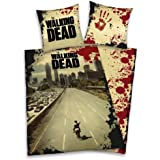 """Ropa de cama """"The Walking Dead/Los Muertos andantes"""""""