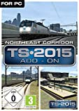 Train Simulator 2015 - Northeast Corridor [PC Code - Steam]