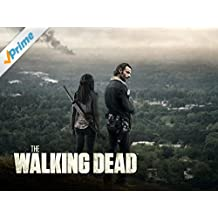 The Walking Dead - Staffel 6 [dt./OV]