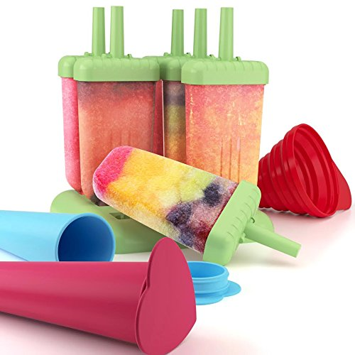 ultimate-ice-lolly-moulds-set-for-kids-and-adults-with-loading-funnel-colourful-non-sticky-six-piece