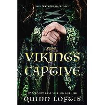 The Viking's Captive (Clan Hakon Series Book 2)