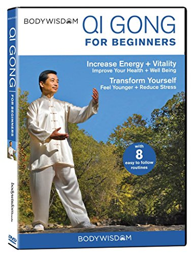 Qi Gong For Beginners [Import anglais]
