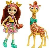 Enchantimals - Gillian Giraffe (Mattel FKY74)