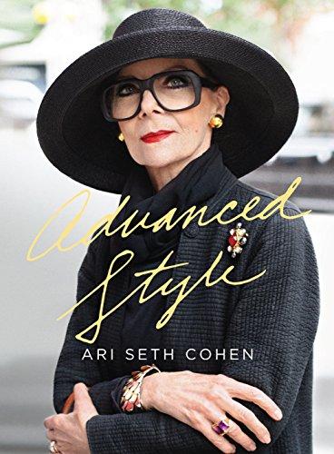 Advanced style: Ari Seth Cohen, Maira Kalman, Dita Von Teese