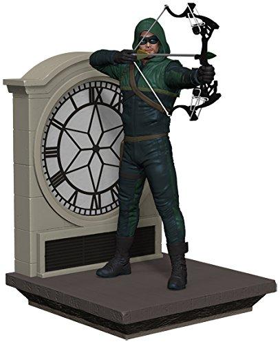 Unbekannt Icon Heroes Pfeil der fernsehserien Buchstütze Statue -