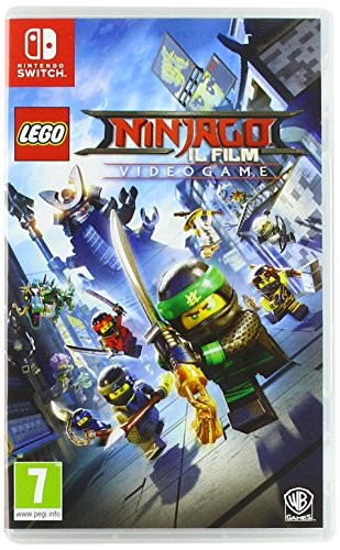 Lego Ninjago Il Film Videogame - Xbox One