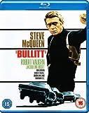 Bullitt [Blu-ray] [1968] [Region Free]