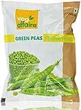 #10: Veg Affaire Frozen Vegetables - Green Peas, 500g Pouch