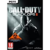 Call of Duty: Black Ops 2 [AT PEGI]