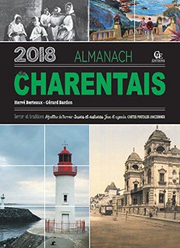 Almanach du Charentais 2018