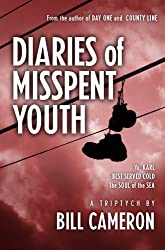Diaries of Misspent Youth (English Edition)
