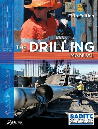 The Drilling Manual -