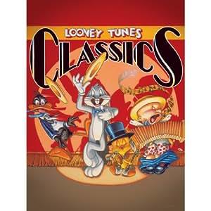 Meuble Oriental Bugs/Daffy/Tweety Looney Tunes Elmer/Classics mur Art