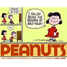 The Complete Peanuts: 1965-1966 (Vol. 8) Paperback Edition (Peanuts - Complete Peanuts)