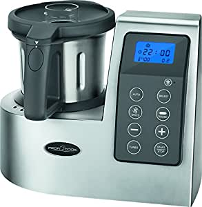 Profi Cook PC-MKM 1074 Multikochmixer Küchenmaschine