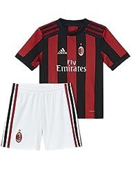 adidas AC Milan Home Mini Kit 17/18