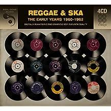 Reggae & Sky The Early Years