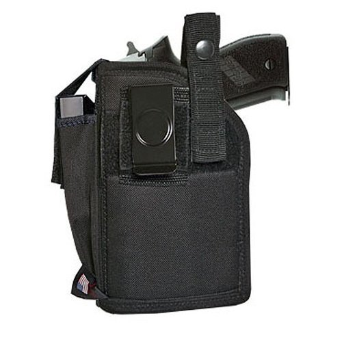Springfield XD-9; XD-40; XD-45 w/Laser Holster***MADE IN THE U.S.A*** by Ace Case (Holster Xd 45)