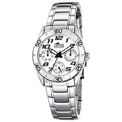 Lotus Reloj - Mujer - L15650-1