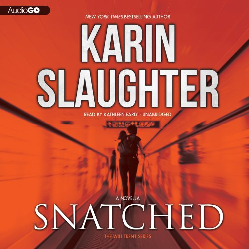 Snatched (Will Trent)