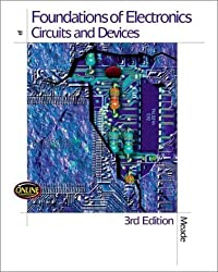 Foundations of Electronics: Circuits and Devices by Russell L. Meade (1998-10-30)