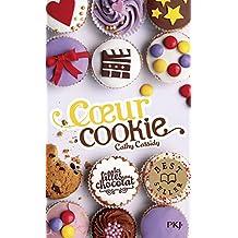 6. Les filles au chocolat : Coeur cookie (6)