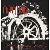 Aura Noir: Black Trash Attack [Vinyl LP] (Vinyl)