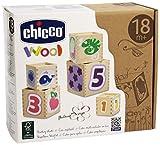 Chicco 5169 - Gioco Set Cubi Impilabili