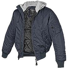 hot sale online 7bc7e cb994 Suchergebnis auf Amazon.de für: bomberjacke winter - Brandit