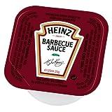 Heinz Barbecue Sauce 25 g Dippot (100 Stück), 1er Pack (1 x 2.1 kg)