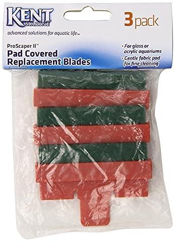 Pro Scraper Blade Pad 3pk