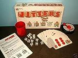 1986 Vintage Jitters Word Game