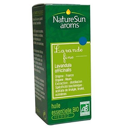 Preisvergleich Produktbild NatureSun aroms Speik-Lavendel Ätherisches Öl 10 ml