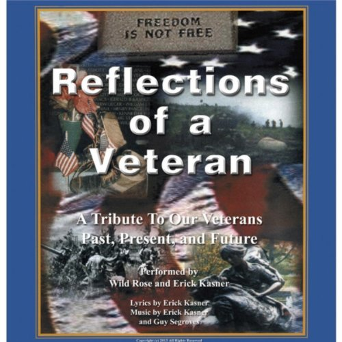 Reflections of a Veteran