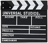 UNIVERSAL STUDIOS MOVIE DIRECTOR'S CLAP BOARD Clapper Clapboard