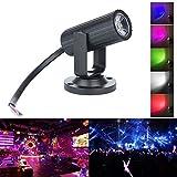 Bola de Discoteca LED Party Proyección LED Party Disco Efectos de luz Iluminación de Discoteca Party Luz Discoteca Efectos de luz Camping DJ Bailar Etapa Karaoke iluminación Decorativa