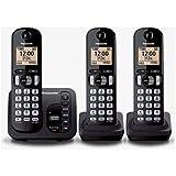 Panasonic KX-TGC223EB Telefoni domestici