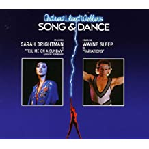 Song & Dance (Sarah Brightman Version)