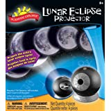 Scientific Explorer Lunar Eclipse Vidéoprojecteur