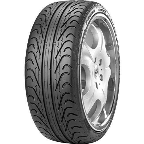 Pirelli PZERO CORSA - 285/35/R20 104Y - E/A/71dB - Pneu d'Eté