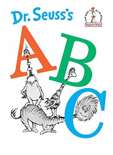 Dr. Seuss's ABC (Beginner Books)