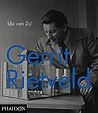 Scarica Libro Gerrit Rietveld Ediz illustrata (PDF,EPUB,MOBI) Online Italiano Gratis