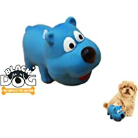 BLACK DOG Dogs Toys for Training and chew Playing with Your Puppies & Adult Small Breeds Toys