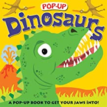 Dinosaurs (Pop-Up (Priddy Books))