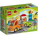 Lego Duplo Ville - 10814 - La Dépanneuse