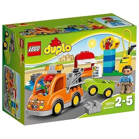 LEGO DUPLO 10814 - Abschleppwagen
