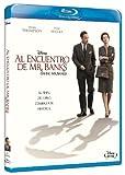 Al Encuentro de Mr. Banks (Saving Mr. Ba [Blu-ray] [Region Free]