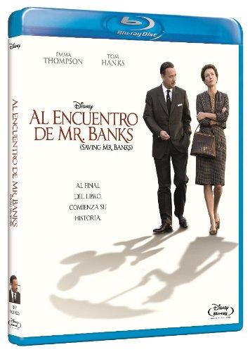 Al Encuentro De Mr. Banks [Blu-ray] 51gPnL6EmtL