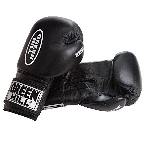 Green Hill Boxhandschuhe Zees / Leder / Farbauswahl