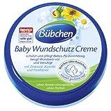 Bübchen Blaue Line Baby Wundschutz Creme